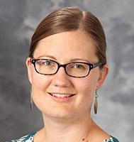 Emma Mohr, MD, PhD