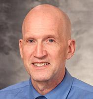 David Bernhardt, MD