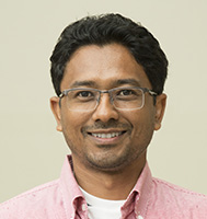 Pawan Shahi, PhD