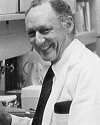 Gerard Odell, MD