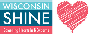 Wisconsin Shine logo